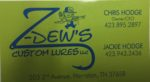 Z-Dew's Custom Lures