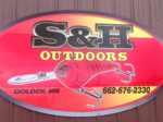 S&H Outdoors